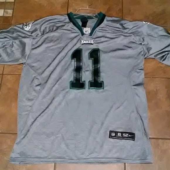 2928a79a472 NFL Shirts | Mens Carson Wentz 11 Jersey | Poshmark